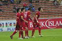 U23 Việt Nam 2-0 U23 Macau: Hoãn trận đấu vì... ông trời