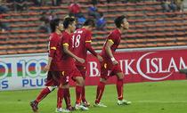 """U23 Việt Nam - U23 Macau: Chờ học trò Miura """"đánh tennis"""""""
