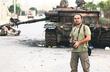 Ác mộng 40 ngày của nhà báo suýt bị IS hành quyết