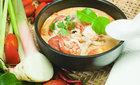 Top 10 món ăn nổi tiếng khi đến Thái