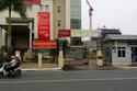 Cướp đột nhập ngân hàng Agribank, dùng dao khống chế giám đốc