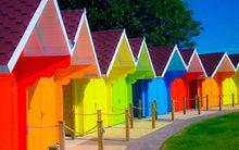 Màu sơn nhà có thể khiến bạn bị ngứa, ăn uống vô độ