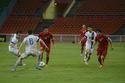 Thanh Bình nâng tỷ số lên 4-0 cho U23 VN