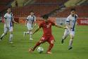 Công Phượng nâng tỷ số lên 3-0 cho U23 VN
