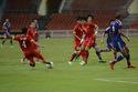 Hạ Malaysia, U23 Nhật Bản cùng U23 VN bay đến Qatar