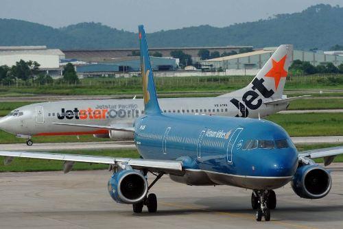 Sửa sân bay Tân Sơn Nhất: Lùi sang tháng 5