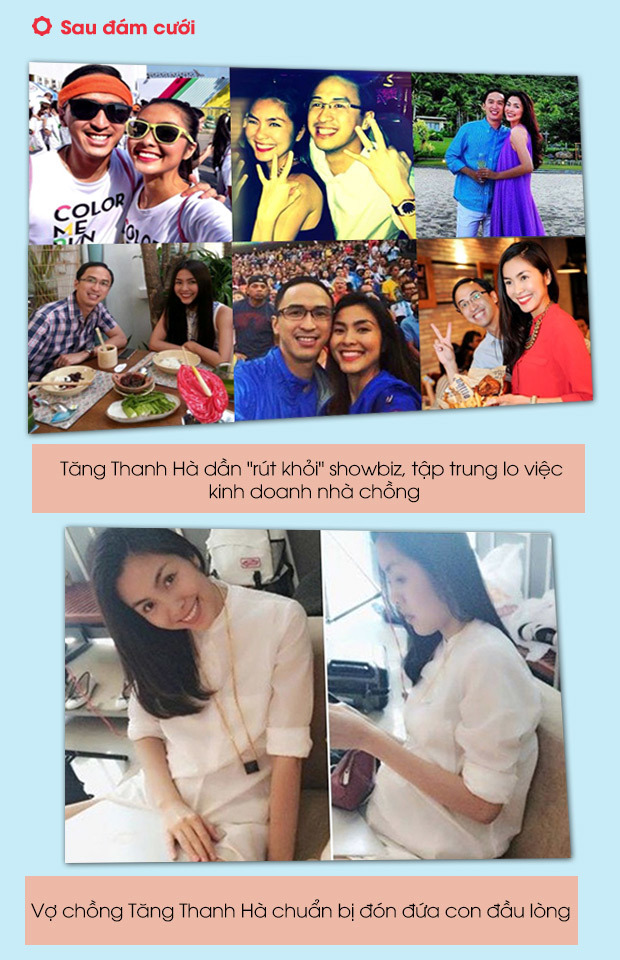 Tăng-Thanh-Hà, Louis-Nguyễn, Hà-Tăng, Bố-chồng-Hà-Tăng, rút-khỏi-showbiz