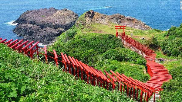 Nhật Bản, du lịch Nhật Bản