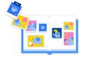 Facebook ra tính năng tạo album ảnh cho con cái