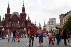 Một loạt hãng hàng không hủy bay tới Nga