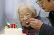 Cụ bà cao tuổi nhất thế giới qua đời