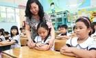 Rèn 5 kỹ năng cốt lõi cho học sinh lớp 1