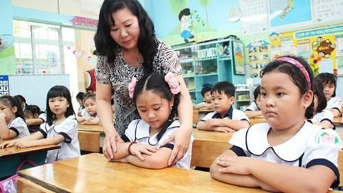 Nhà xuất bản Giáo dục Việt Nam bị kiểm tra việc in, phát hành sách giáo khoa 2