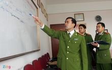 Thiếu tá kể chuyện ghi cung vụ 'một tỷ lấy mạng người'