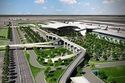 Thiết kế sân bay Quảng Ninh nhầm số liệu sân bay Phan Thiết
