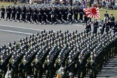 Chi gấp đôi TQ, Nhật vẫn bị 'bóng ma' ngáng cửa?