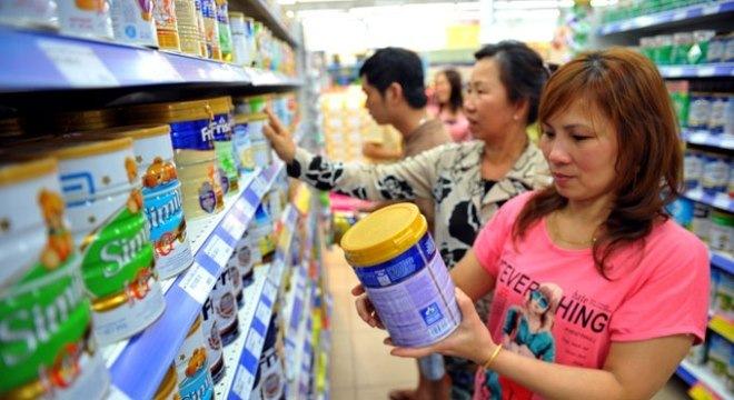 sữa, giá-sữa, Tài-chính, Mead- Johson, Abbott, Nestle, kiểm-tra, tăng-cường, giá-nguyên-liệu,