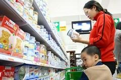 Hết thanh tra, ra tối hậu thư: Sữa còn lâu mới giảm giá