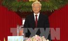 Tổng bí thư sắp thăm chính thức Trung Quốc