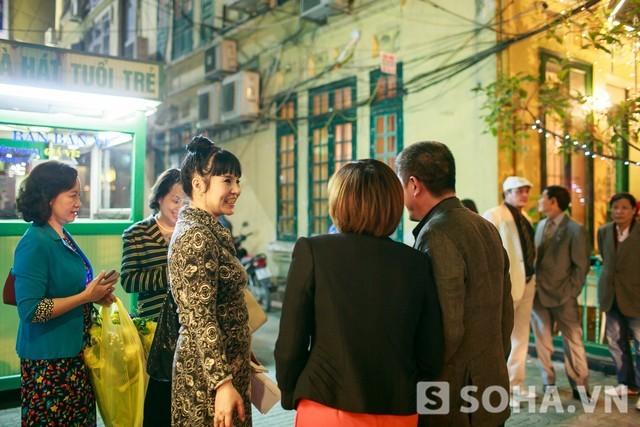 Cuộc sống sau tuổi 50 của 'Em bé Hà Nội' Lan Hương