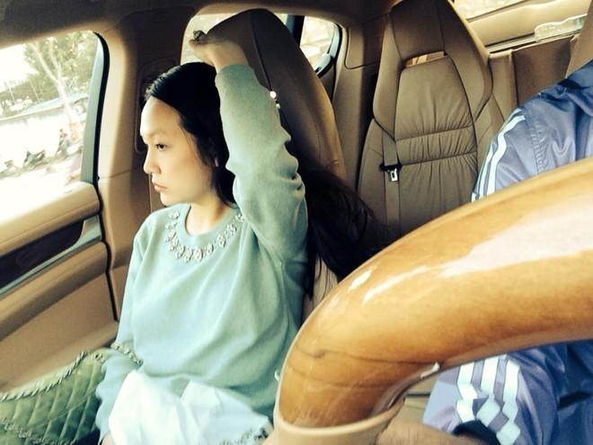 Vợ hot girl giàu có của ca sĩ Tuấn Hưng