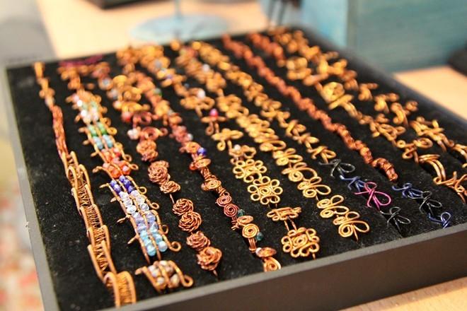 trang sức, thời trang, làm đẹp, thời trang handmade,