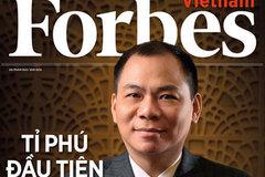 Người giàu tại Việt Nam tăng nhanh thứ ba thế giới