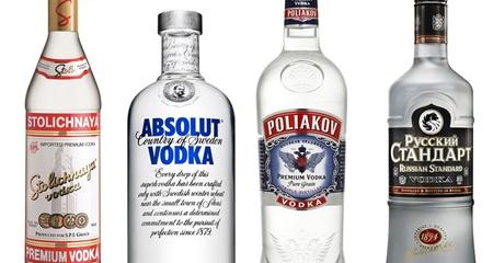 Rượu vodka là nguyên nhân tăng tỉ lệ tử vong ở Nga?