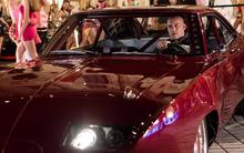 'Fast & Furious' khởi động phần 8