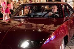 """""""Fast & Furious"""" khởi động phần 8"""