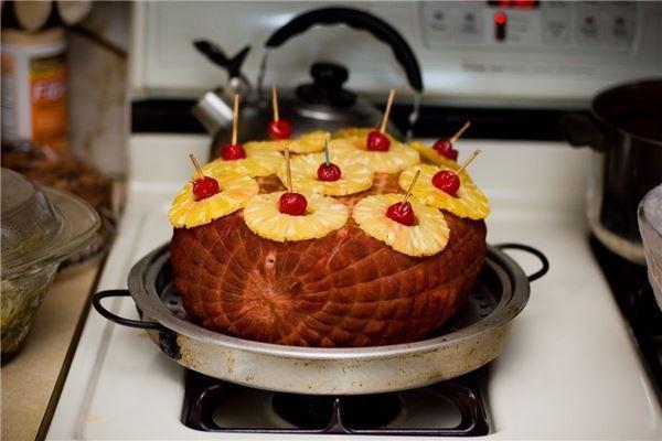 món ăn truyền thống, lễ Phục sinh