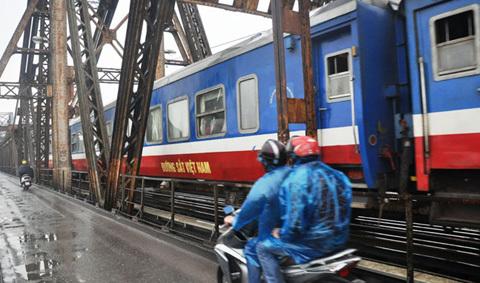 JTC, hối lộ, đường sắt, JICA, Nhật Bản
