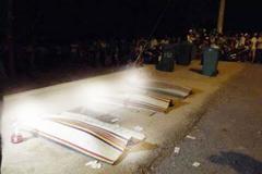 3 khách du lịch chết đuối khi tắm biển Phú Quý