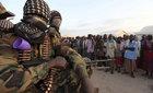 Xả súng kinh hoàng giữa ĐH Kenya, thương vong lớn