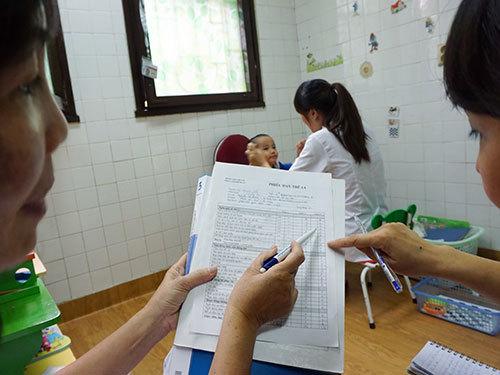 Con số gây sốc: 166 trẻ em có 1 trẻ mắc chứng tự kỷ