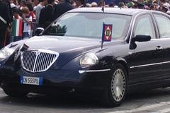 Cận cảnh dàn 'siêu xe' của nguyên thủ các quốc gia