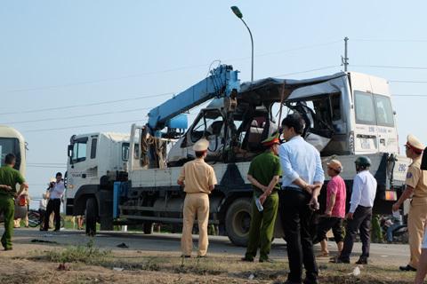 Hà Nội: Khởi tố vụ đâm xe kinh hoàng làm 5 người chết