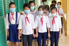 Hàng chục học sinh ở Đồng Nai nghi bị nhiễm cúm A/H1N1