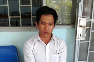 Dàn cảnh cướp ô tô táo tợn ở Sài Gòn