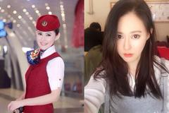 Tiếp viên hàng không hot girl: Quá xinh và quá nguy hiểm