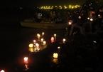 Cầu siêu và thả 10 nghìn đèn hoa đăng ở cầu Hàm Rồng