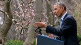 Cú thử tột đỉnh của học thuyết đối ngoại Obama