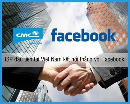 Internet CMC, Facebook