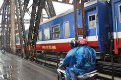 Bắt buộc trả lại tiền gói thầu tiêu cực dự án đường sắt