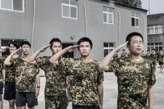 """Cận cảnh một trại """"cai nghiện"""" Internet và game tại Trung Quốc"""