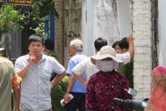 Điều tra vụ nổ súng lúc rạng sáng ở Sài Gòn