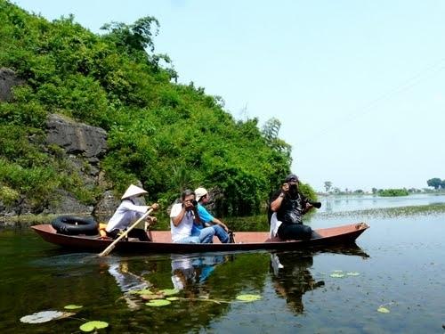 Quan Sơn, Hạ Long