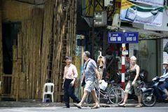 Nhiều sản phẩm du lịch của Hà Nội đang bị mai một