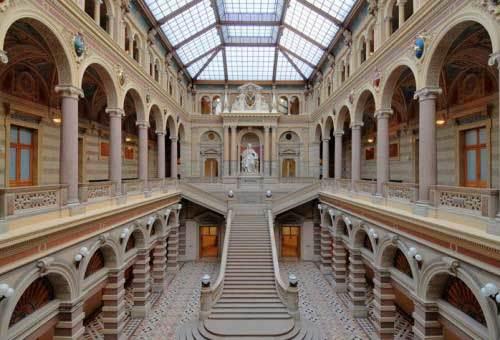Bỉ, địa danh, tham quan
