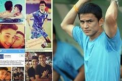Kiatisuk trừng phạt 2 cầu thủ Thái Lan...yêu nhau
